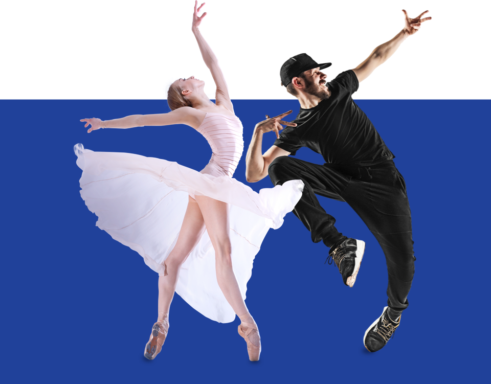 Dance Programmes 2