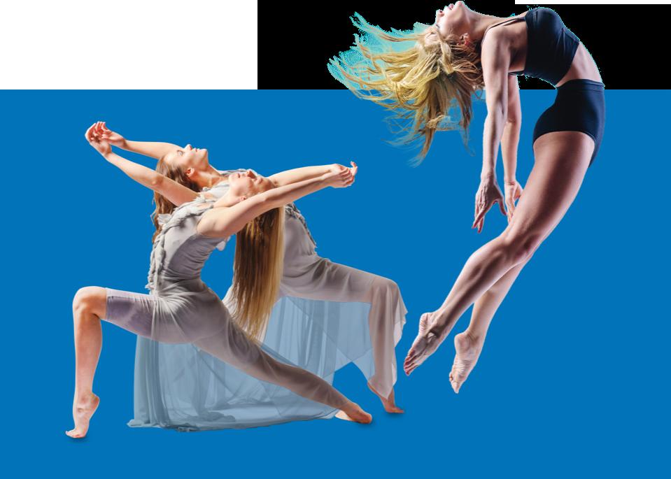 Dance Programmes 4