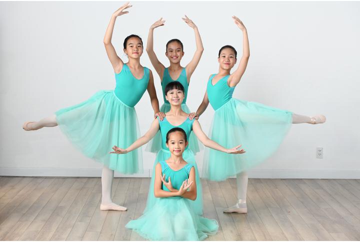 Ballet Cổ điển