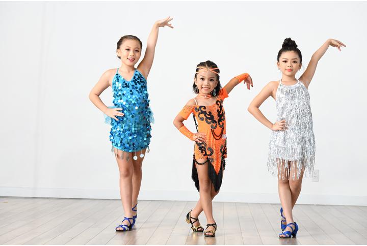 Dancesport 5