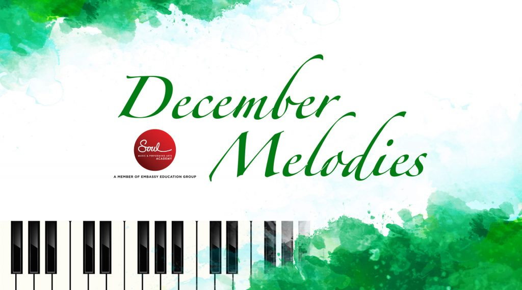 December Melodies Concert and Fundraiser 4