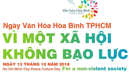 The Peace and Culture Day