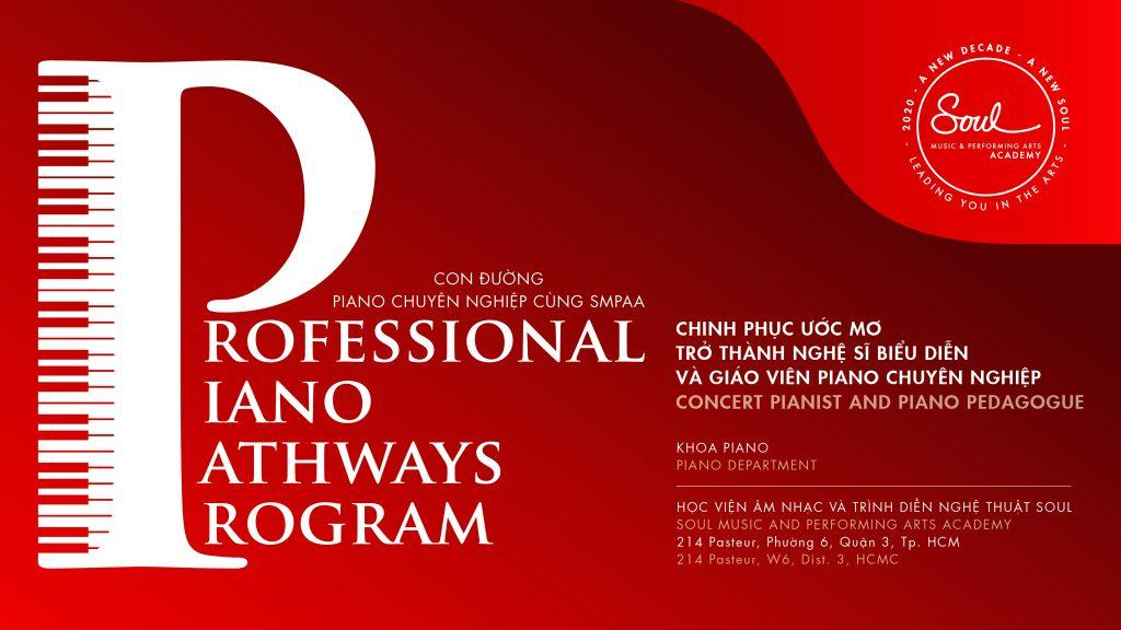 Professional Piano Pathways Program (PPPP) 6